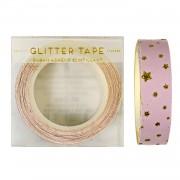 meri meri glitter sterren tape