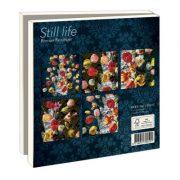 still life cards